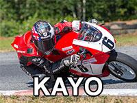 kayo-lean